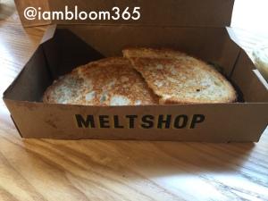 the melt shop