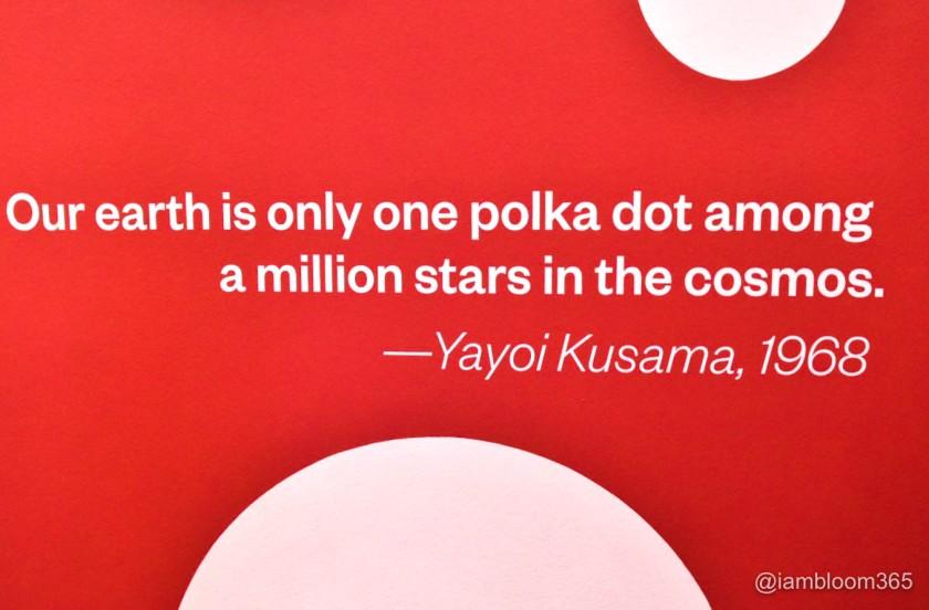 Yayoi Kusama-2